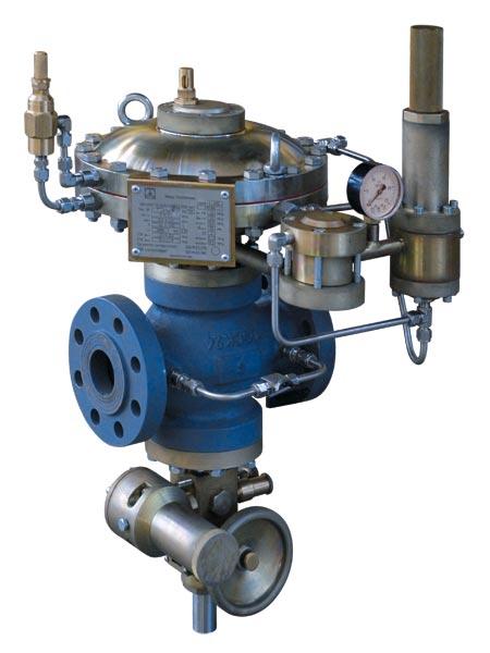 Фильтр газовый ФГ-1,6-100