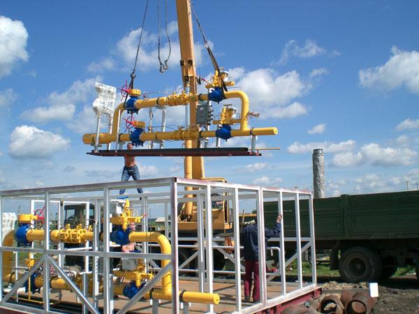 производители газового оборудования саратов